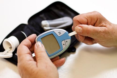 Blood Sugar Test for OBuzz